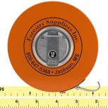 Forestry Suppliers Metric Fabric Diameter Tape 320 cm - - B00J9KB8BM
