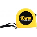 JQZLXJC 10m Steel Tape Measure Woodworking Construction Industry Measurement Tools Office Supplies Anti-fall Shell - - B08BYLKFNH