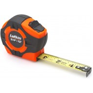 Lufkin PHV1312 Power Return Tape 3 4-Inch by 12-Feet Hi-Viz Orange - Construction Marking Tools - B009SKGCY6
