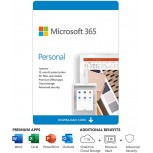 Microsoft 365 Personal | 12-Month Subscription 1 person | Premium Office apps | 1TB OneDrive cloud storage | PC Mac Download Office Products B07F3TQ6DQ
