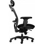 Nightingale CXO Office Chair - 6200D Office Products B00E6FHBBG