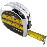 Olympia Tools 43-133 33-Feet by 1-Inch Tape Measure - Tape Measure Craftsman - B002JJU8M0