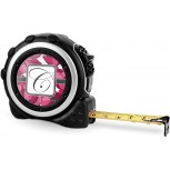 Tulips Tape Measure - 16 Ft Personalized - - B07D9SPD5R
