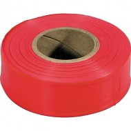 Irwin Strait-Line Fluor. Red Flagging Tapes  QU38257828