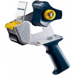 Excell Model #233 Tape Dispenser for 2 Tape 3 Core Power Suction Office Products B0100TB9JG