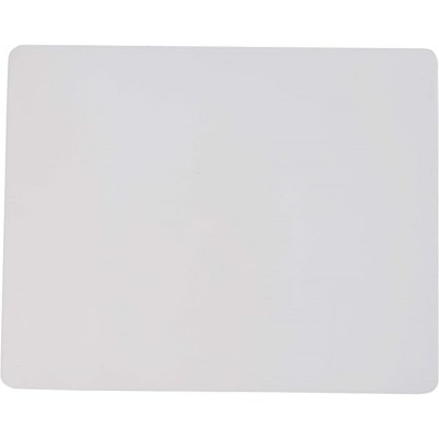 Artistic Eco-Clear Antimicrobial Frosted Desk Pad 19 x 24 | Non-Glare Desk Pad Protects from Nicks Scratches and Spills 70-4-0 Office Products B00FM15KDY