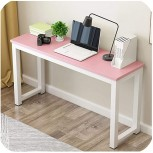 Home Desktop Computer Desk Bedroom Modern Minimalist Single Person Simplicity Office Desk Multi Functional Wood Desk Maple 100 Small Stature Large Role Office Products B082MF144Y