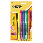Highlighter Set Fluorescent Colors PK5 ZO64885352
