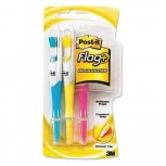 Hilighter Flag Assorted PK3 ZO36557854