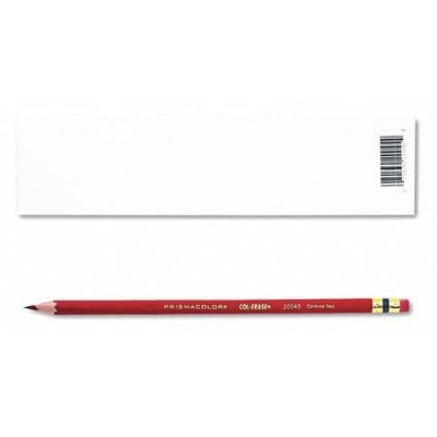 Pencil Col-Erase Car PK12 ZO47116748