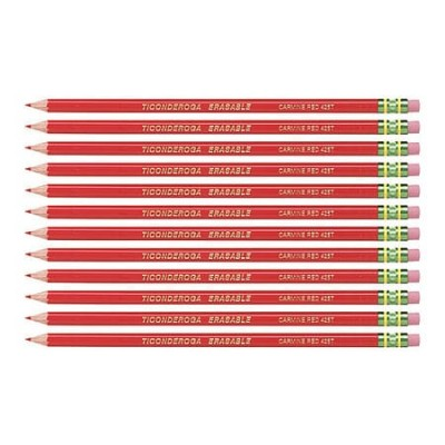 Pencil Erasable Cme 12Ea ZO57224674