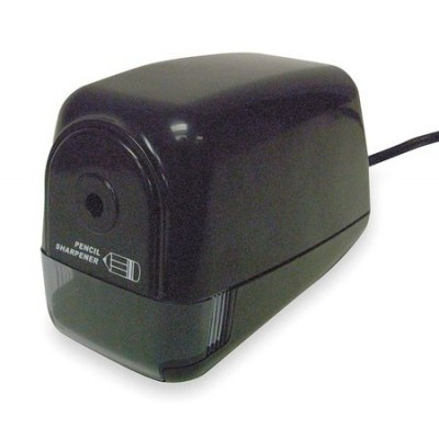 Electrical Pencil Sharpener Black ZO88573844