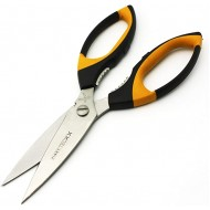 Kretzer 73920 Serrated Blades Aramids Kevlar Fiberglass Scissors - Germany Office Products B07DVVCMZY